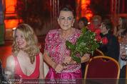 Vienna Filmball - Rathaus - Sa 14.03.2015 - Maria BRAUNER203