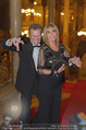 Vienna Filmball - Rathaus - Sa 14.03.2015 - Christine SCHUBERT, Herbert WALLNER21