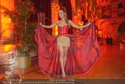 Vienna Filmball - Rathaus - Sa 14.03.2015 - Ronja HILBIG215