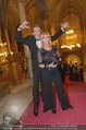Vienna Filmball - Rathaus - Sa 14.03.2015 - Christine SCHUBERT, Herbert WALLNER22