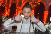 Vienna Filmball - Rathaus - Sa 14.03.2015 - Julian F.M. STOECKEL225