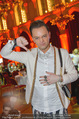 Vienna Filmball - Rathaus - Sa 14.03.2015 - Julian F.M. STOECKEL227