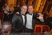 Vienna Filmball - Rathaus - Sa 14.03.2015 - Manfred SCH�DSACK, Daniel QUINN264