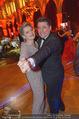Vienna Filmball - Rathaus - Sa 14.03.2015 - Christian SPATZEK tanzt mit Schwester Andrea SPATZEK283
