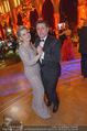 Vienna Filmball - Rathaus - Sa 14.03.2015 - Christian SPATZEK tanzt mit Schwester Andrea SPATZEK284