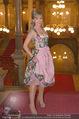 Vienna Filmball - Rathaus - Sa 14.03.2015 - Rebecca RAPP7