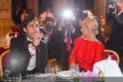 Vienna Filmball - Rathaus - Sa 14.03.2015 - Natascha OCHSENKNECHT, Umut KEKILLI71
