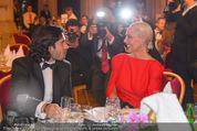Vienna Filmball - Rathaus - Sa 14.03.2015 - Natascha OCHSENKNECHT, Umut KEKILLI73