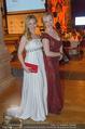 Vienna Filmball - Rathaus - Sa 14.03.2015 - Daniela FALLY, Lena REICHMUTH76