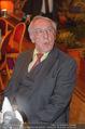 Vienna Filmball - Rathaus - Sa 14.03.2015 - Dieter HALLERVORDEN (Portrait)81
