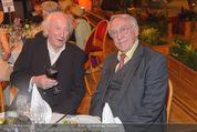 Vienna Filmball - Rathaus - Sa 14.03.2015 - Dieter HALLERVORDEN, Karl MERKATZ82