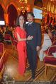 Vienna Filmball - Rathaus - Sa 14.03.2015 - Ivica VASTIC mit Ehefrau91