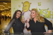 Shrek Premiere - Wiener Stadthalle - Di 17.03.2015 - Sueli MENEZES, Susanna HIRSCHLER1