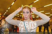 Shrek Premiere - Wiener Stadthalle - Di 17.03.2015 - Adriana ZARTL12
