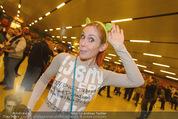 Shrek Premiere - Wiener Stadthalle - Di 17.03.2015 - Adriana ZARTL13