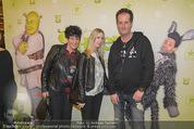 Shrek Premiere - Wiener Stadthalle - Di 17.03.2015 - 14