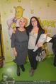 Shrek Premiere - Wiener Stadthalle - Di 17.03.2015 -  Jazz GITTI mit Tochter Schomit 18