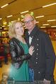 Shrek Premiere - Wiener Stadthalle - Di 17.03.2015 - Missy MAY, Johann LORENZ2