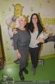 Shrek Premiere - Wiener Stadthalle - Di 17.03.2015 -  Jazz GITTI mit Tochter Schomit 20