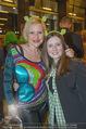 Shrek Premiere - Wiener Stadthalle - Di 17.03.2015 - Elisabeth Lizzy ENGSTLER mit Tochter Annelie23