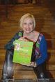 Shrek Premiere - Wiener Stadthalle - Di 17.03.2015 - Elisabeth Lizzy ENGSTLER mit neuen Buch