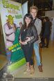 Shrek Premiere - Wiener Stadthalle - Di 17.03.2015 - Marjan SHAKI (schwanger), Lukas PERMAN32