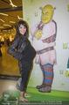 Shrek Premiere - Wiener Stadthalle - Di 17.03.2015 - Marjan SHAKI (schwanger)34
