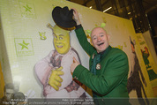 Shrek Premiere - Wiener Stadthalle - Di 17.03.2015 - Gernot KRANNER44