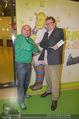 Shrek Premiere - Wiener Stadthalle - Di 17.03.2015 - Christoph F�LBL, Herbert STEINB�CK46