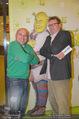 Shrek Premiere - Wiener Stadthalle - Di 17.03.2015 - Christoph F�LBL, Herbert STEINB�CK47