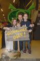 Shrek Premiere - Wiener Stadthalle - Di 17.03.2015 - Familie Caroline VASICEK, Boris PFEIFER, Tochter Marvie,Sohn Ben6
