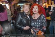 Georg Danzer Buchpräsentation - Cafe PlemPlem Interspot - Mi 18.03.2015 - Milica THEESSINK, Milica THEESSINK16
