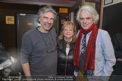 Georg Danzer Buchpräsentation - Cafe PlemPlem Interspot - Mi 18.03.2015 - Andy BAUM, Marianne MENDT, Uli BAER19