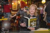 Georg Danzer Buchpräsentation - Cafe PlemPlem Interspot - Mi 18.03.2015 - Marianne MENDT21