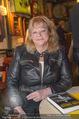 Georg Danzer Buchpräsentation - Cafe PlemPlem Interspot - Mi 18.03.2015 - Marianne MENDT (Portrait)22