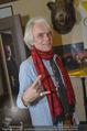 Georg Danzer Buchpräsentation - Cafe PlemPlem Interspot - Mi 18.03.2015 - Uli BAER (Portrait)8