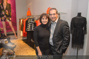 Fashion Cocktail - Escada - Mi 18.03.2015 - Marion FINGER, Robert LETZ114