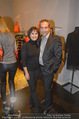Fashion Cocktail - Escada - Mi 18.03.2015 - Marion FINGER, Robert LETZ115