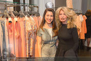 Fashion Cocktail - Escada - Mi 18.03.2015 - Tania CRAMER, Jeanine SCHILLER126
