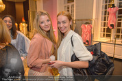 Fashion Cocktail - Escada - Mi 18.03.2015 - Chiara PISATI, Liliana KLEIN133