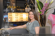 Fashion Cocktail - Escada - Mi 18.03.2015 - Tania CRAMER (Portrait)26