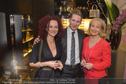 Fashion Cocktail - Escada - Mi 18.03.2015 - Dagmar KOLLER, Christina LUGNER, Clemens TRISCHLER40
