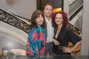 Fashion Cocktail - Escada - Mi 18.03.2015 - Claudia KRISTOVIC-BINDER, Didi SCHWINGENSCHROT, Christina LUGNER47