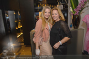 Fashion Cocktail - Escada - Mi 18.03.2015 - Chiara PISATI mit Mutter Patricia48