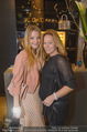 Fashion Cocktail - Escada - Mi 18.03.2015 - Chiara PISATI mit Mutter Patricia49