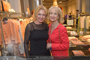 Fashion Cocktail - Escada - Mi 18.03.2015 - Eva WEGROSTEK, Dagmar KOLLER61