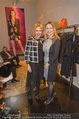 Fashion Cocktail - Escada - Mi 18.03.2015 - Raphaella VALLON, Eva WEGROSTEK69