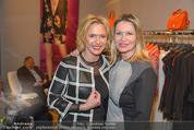 Fashion Cocktail - Escada - Mi 18.03.2015 - Raphaella VALLON, Eva WEGROSTEK70