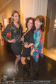 Fashion Cocktail - Escada - Mi 18.03.2015 - Romana MARTINOVIC, Christina LUGNER, Claudia KRISTOVIC-BINDER92
