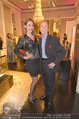 Fashion Cocktail - Escada - Mi 18.03.2015 - Romana MARTINOVIC, Heribert KASPER93